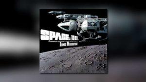 Ennio Morricones Space: 1999 von Penta Music