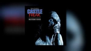 Richard Bands Castle Freak wieder erhältlich