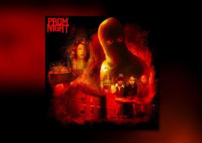 Perseverance Records: Prom Night erstmals auf CD erhältlich