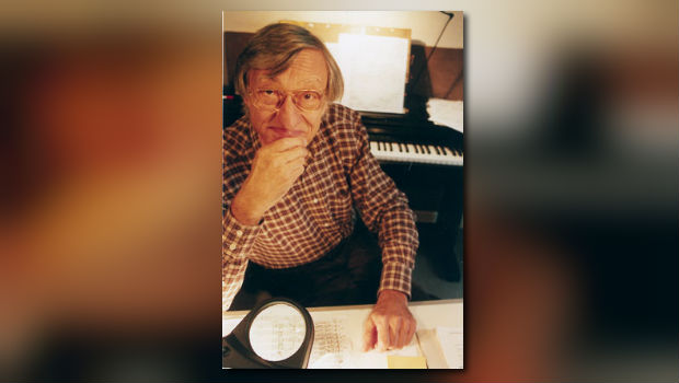 Pierre Jansen (1930 – 2015)