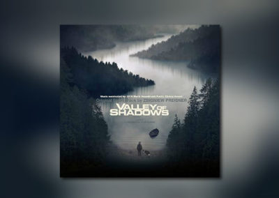 Zbigniew Preisners Valley of  Shadows auf CD