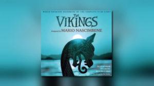 Neu von Prometheus / Tadlow: The Vikings