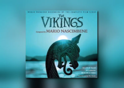 Neu von Prometheus / Tadlow: The Vikings