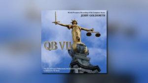 Jerry Goldsmiths QB VII als Neueinspielung