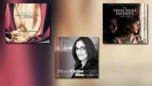 Neu von Quartet: Amenábar, Gaigne, Cutler