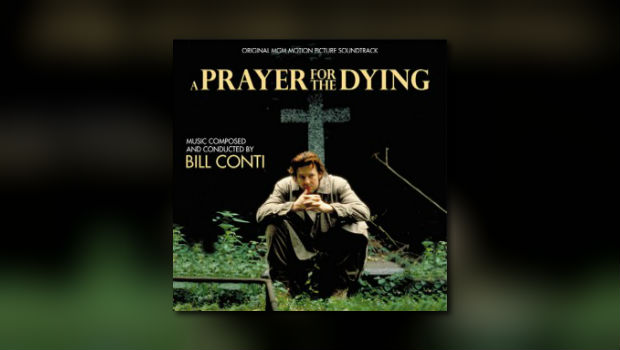 Bill Contis A Prayer for the Dying von Quartet