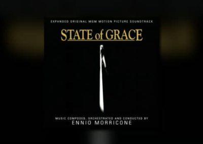 Neu von Quartet: Ennio Morricones State of Grace als Doppelalbum