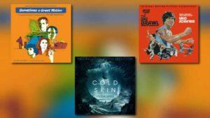 Neu von Quartet: Henry Mancini, Lalo Schifrin & Victor Reyes