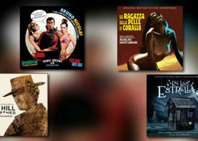 Neu von Quartet: Bruno Nicolai, Adolfo Waitzman und mehr