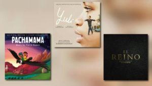 Mehr Filmmusik-CDs von Quartet Records