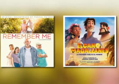 2 neue CDs von Quartet Records