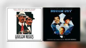 Quartet: Nelson Riddle & Herbie Hancock