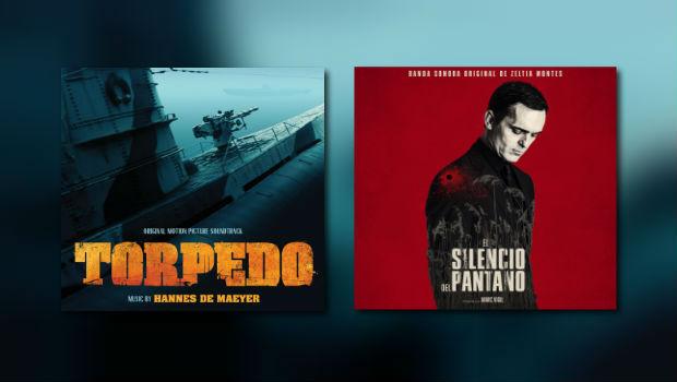 2 neue CDs bei Quartet Records