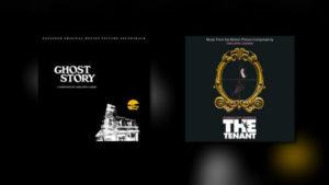 2 x Philippe Sarde von Quartet Records