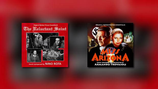 Saimel: Nino Rota & Armando Trovajoli