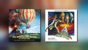 Neu von Quartet: Gianni Ferrio & Piero Piccioni