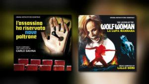 Quartet: Lallo Gori & Carlo Savina