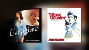 Neu von Quartet: Pino Donaggio & John Williams