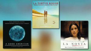 Drei neue CDs von Quartet Records