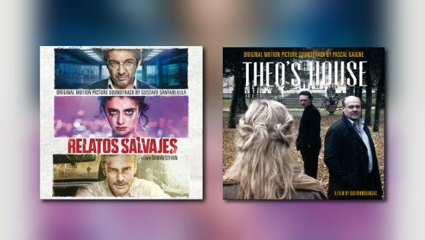 Weitere neue CDs von Quartet