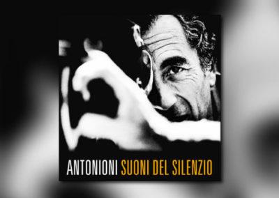 Antonioni-Boxset von Quartet