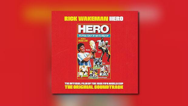 Rick Wakemans Hero erstmals auf CD