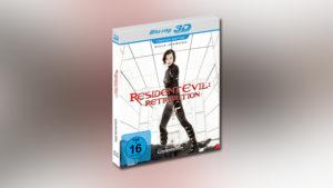 Resident Evil – Retribution