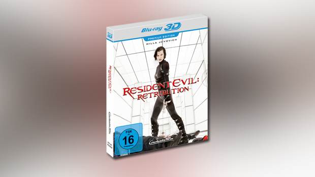 Resident Evil – Retribution