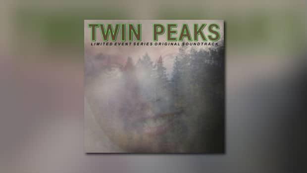 Rhino veröffentlicht Musik zur neuen Twin-Peaks-Staffel