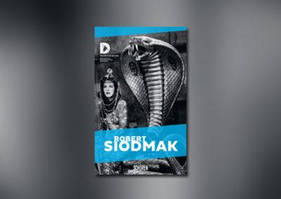 Robert Siodmak: Retrospektive des Zeughauskinos in Berlin