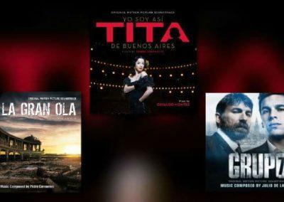 Drei neue CDs von Rosetta Records