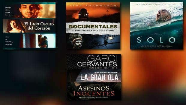 Neue CDs von Rosetta Records