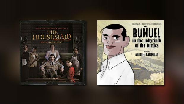 2 neue CDs von Rosetta Records