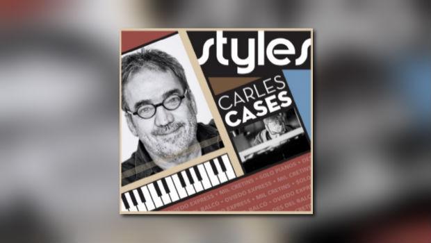 Cases-Boxset von Rosetta Records