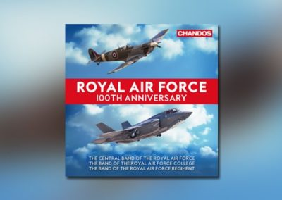 Royal Air Force – 100th Anniversary
