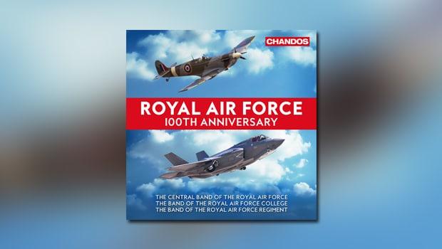 Royal Air Force – 100th Anniversary