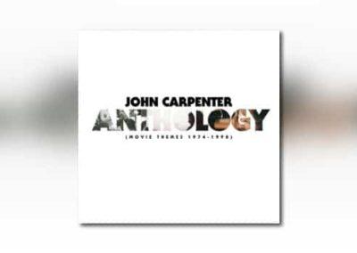 John Carpenter – Anthology 1974 – 1998