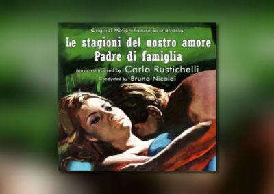 2 x Carlo Rustichelli von Saimel