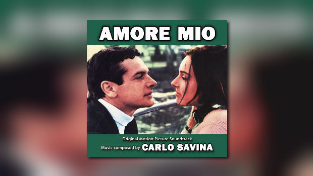 Carlo Savinas Amore mio von Saimel Records