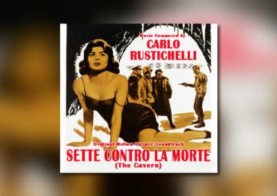 Weitere Rustichelli-Komposition bei Saimel