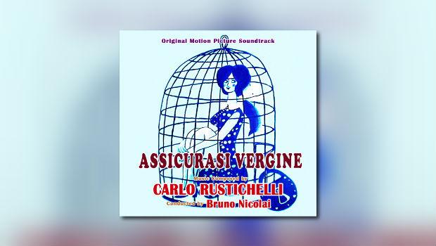 Neue Rustichelli-CD von Saimel