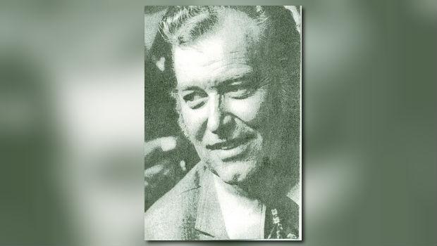 Sam Spence (1927 – 2016)