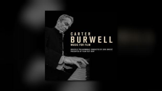 Carter Burwell – Music for Film