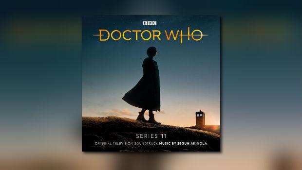 Doctor Who – Season 11