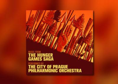 Neues Hunger-Games-Album von Silva