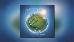 Planet Earth II von Silva
