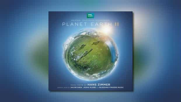 Planet Earth II von Silva