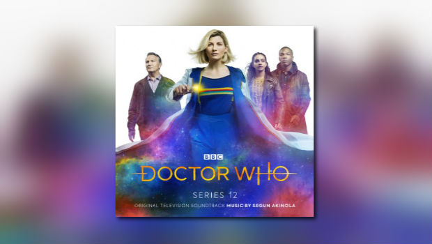 Doctor Who – Staffel 12