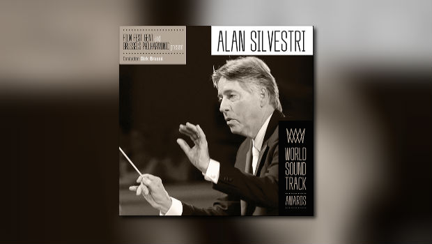 Alan Silvestri at Film Fest Gent