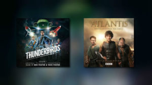 Silva: Neue Alben mit aktueller TV-Musik